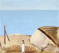by the sea by johannes hofmeister
