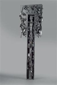 stele della vittoria by josé abad