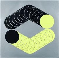 schichtung - diagonal by kaspar thomas lenk