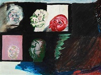 composition by síren kjaersgaard