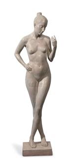 女人体 (nude) by zhang feng
