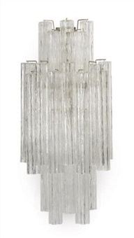 wall light by eamer glass