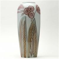 tall vase by kenton hills