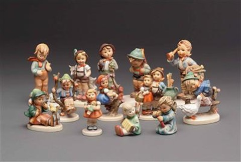 figuren 13 works by mi hummel