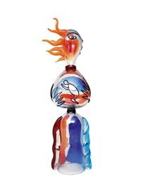 an extraordinary sculpture donna incinta by mario badioli