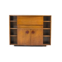 cabinet by gilbert rohde