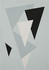 variatie vijfhoek by pieter de haard