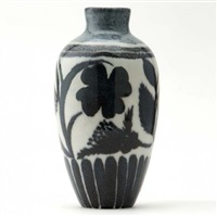 unica vase (designed by alza stratton) by kenton hills