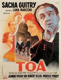 toâ by jacques bonneaud