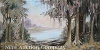 florida bayou by merle stevens