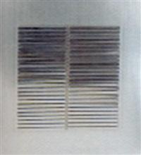 kaufhausobjekt kleiderbügelhalter by rolf glasmeier