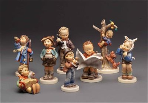 figuren 8 works by mi hummel