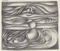 studie zu galaxis by johann georg müller