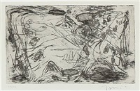 compositon by asger jorn