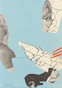 kvindernes skygge (+ afsides møde; 2 works) by wilhelm freddie