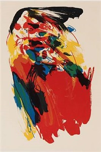 composition by asger jorn