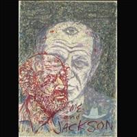 me & jackson by robert arneson