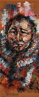 eskimo by jorgen waring