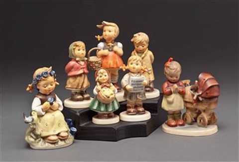 figuren 7 works by mi hummel