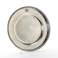 plate by kay bojesen