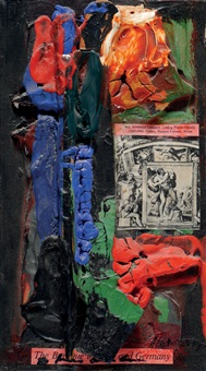 Pinchas Cohen Gan | artnet