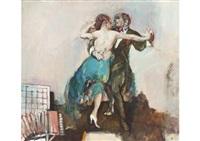 dance by yoshihiko wada