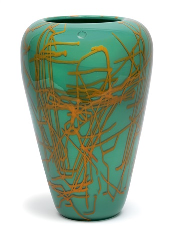 vase folto by toots zynsky