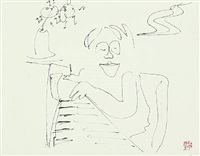 baby grand (from the bag one suite) by john lennon