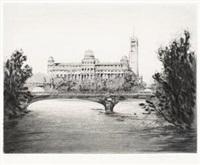 德国古建筑景观 by alexander liebmann