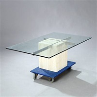 coffee table by artedi