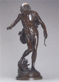 figure by eugène quinton