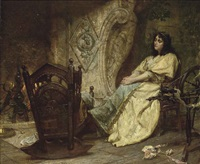 a sweet lullaby by edgar bundy