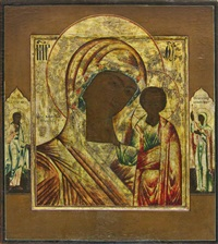 madonna di kursk by anonymous-russian (18)