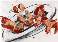 hackfleisch by dieter krieg