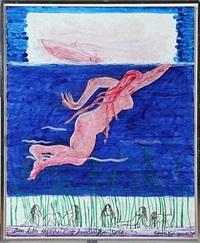 the little mermaid and her five sisters by síren kjaersgaard