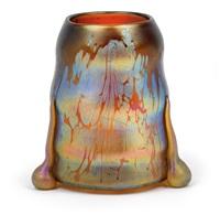 vase by koloman (kolo) moser