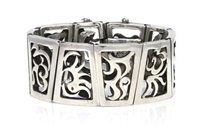 bracelet by margot de taxco