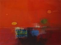 strand i, strand iii; strand vi (3 works) by mark a. godwin