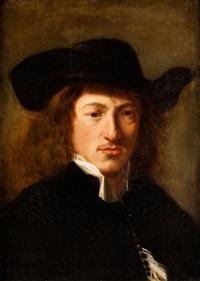 portrait eines jungen mannes by anonymous-dutch (17)