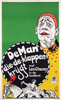 movie: lon chaney in de man die de klappen krijgt by frans bosen