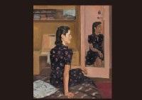 woman by kinoshita yoshinori