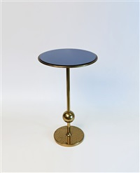 tavolino t1 by arredamenti borsani (co.)