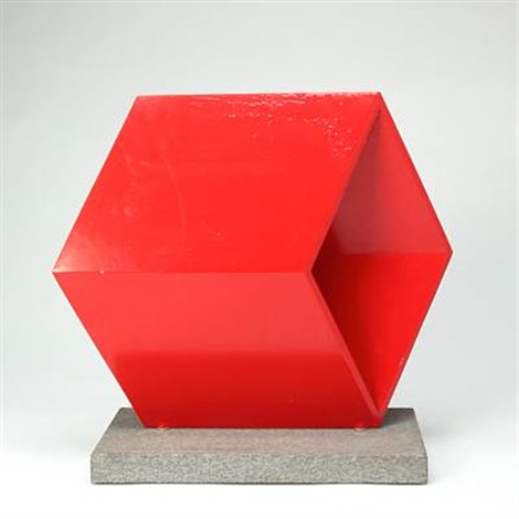 sculpture by per arnoldi