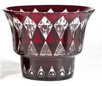 vase by carl goldberg
