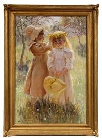 spring sisters by hamilton hamilton