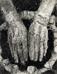 artwork by dieter appelt