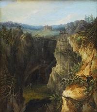 dannemora gruva by per gustaf von heideken