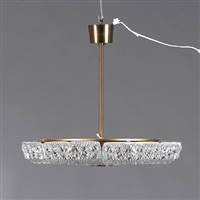 ceiling lamp by carl fagerlund