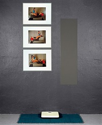composition trouvee by guillaume bijl