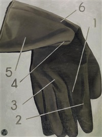 x series by zhang peili